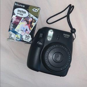 Polaroid Instax mini 8 EUC